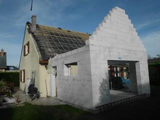 Constructeur maison seine maritime 76 en bloc bton for Agrandissement maison 76