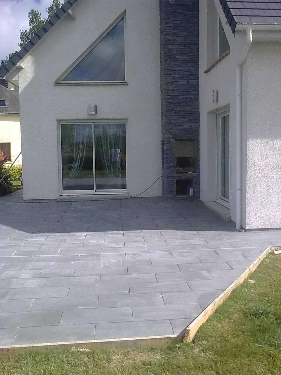 Video refaire joints carrelage devis gratuit travaux for Nettoyer carrelage exterieur encrasse